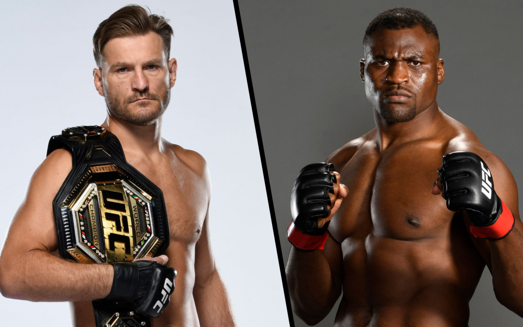 [UFC/STREAM'S] UFC 260 LIVE STREAM WATCH ONLINE FREE STIPE MIOCIC VS FRANCIS NGANNOU FULL FIGHT PPV 2021